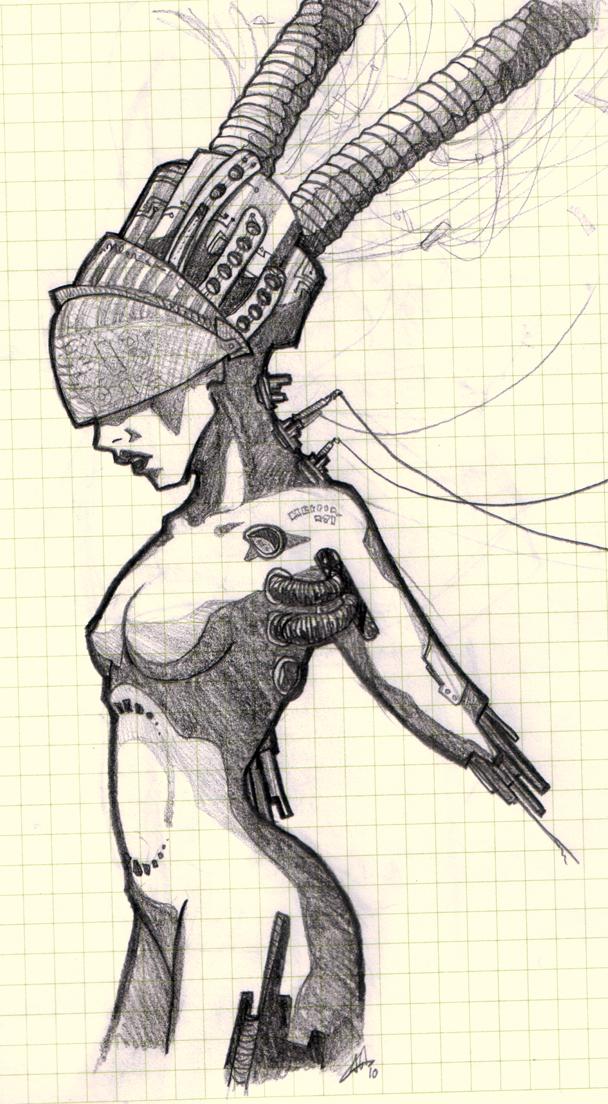 608x1104 Drawing