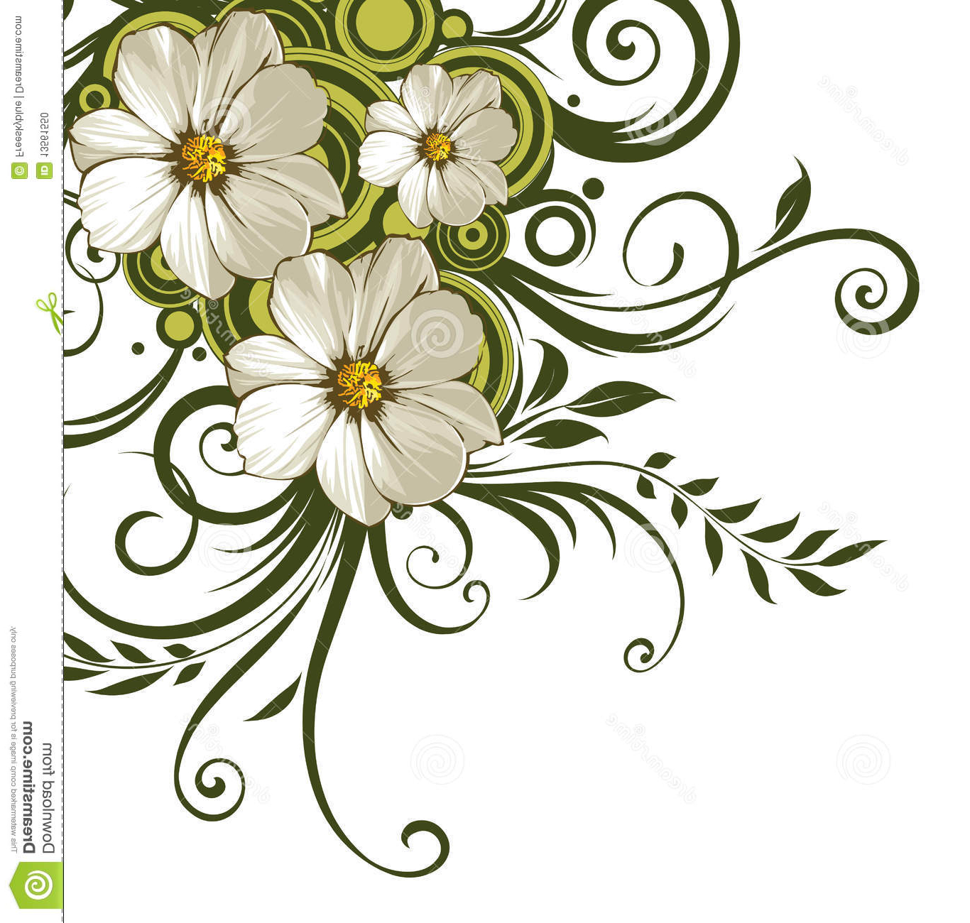 Daisies Flowers Drawing At Getdrawings Free For Personal Use