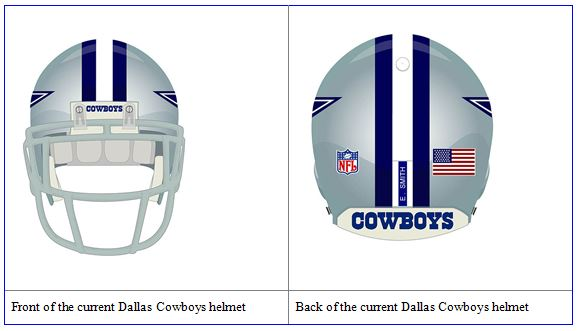 578x331 Dallas Cowboy Uniforms Everything Ever Wanted To Know And More