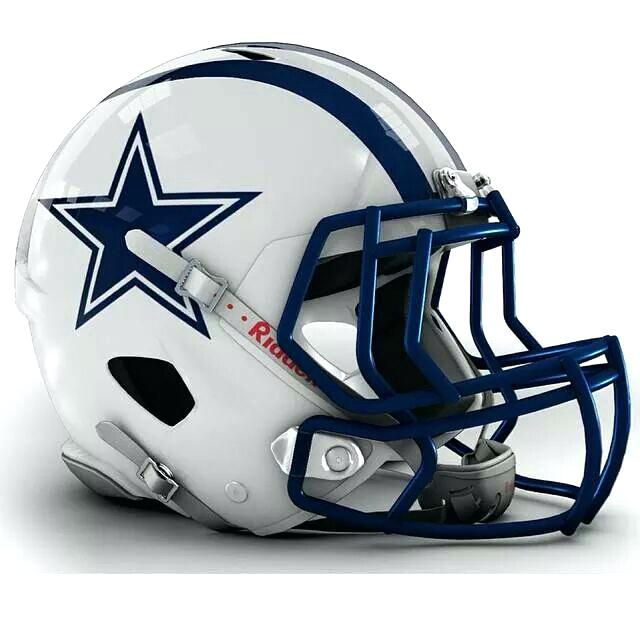640x640 Dallas Cowboys Helmet Cowboys A Concept Helmet Dallas Cowboys
