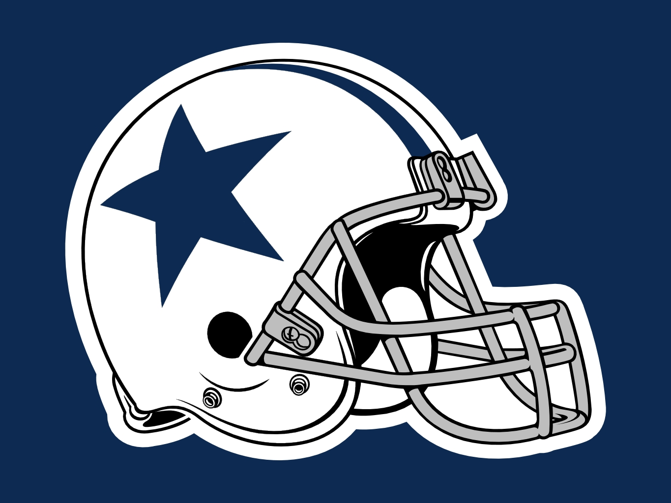 1365x1024 Index Of Wp Contentuploadsdallas Cowboys Helmet Wallpapers