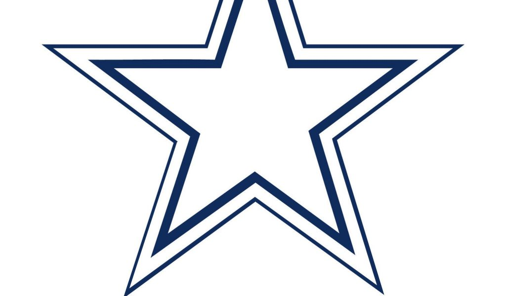 1024x600 Printable Dallas Cowboys Schedule 2017 Dallas Cowboys Logo