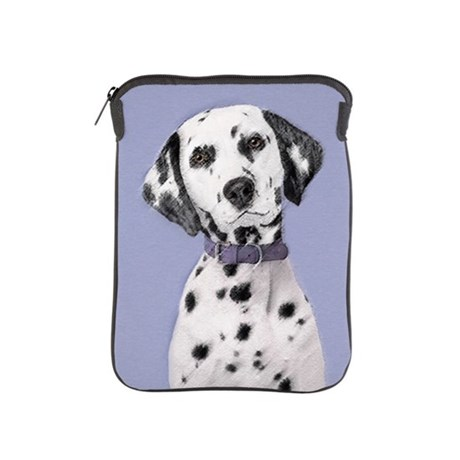 460x460 Dalmatian Drawing Tablet Cases Dalmatian Drawing Covers