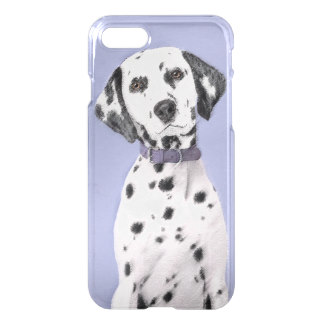 324x324 Dalmatian Drawing Iphone Cases Amp Covers Zazzle