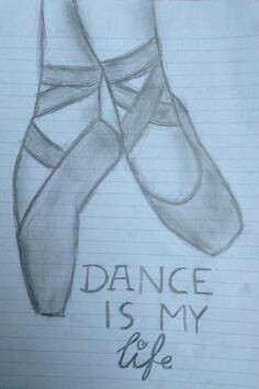 236x354 Dance Drawing Art Dancing, Drawings And Simple