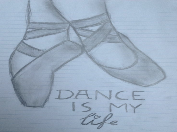 737x553 How To Draw Irish Dance Shoes Archives