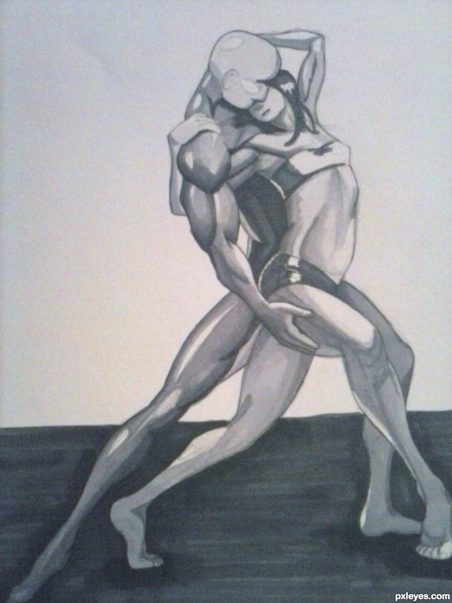 892x1189 Pencil Sketches Of Dancers Dancing Couple Pencil Drawing Pic