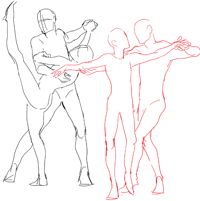 660x664 Poses Helpfulthig Reffed From Google Images And Youtube And Also