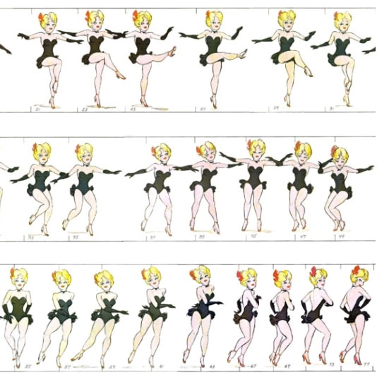 Dancing Drawing Animation at GetDrawings.com | Free for personal use ...