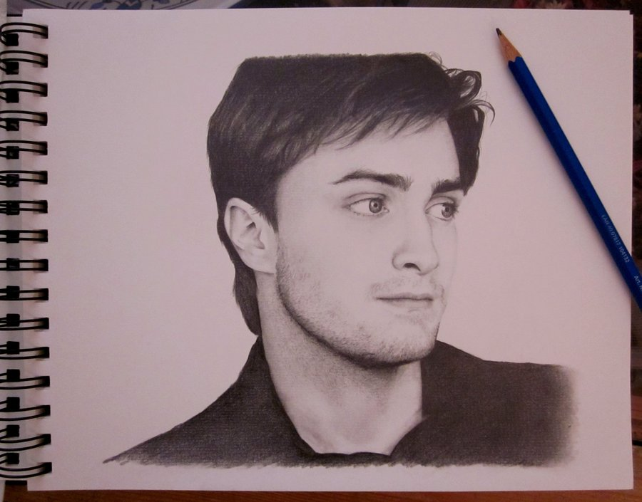 900x705 Daniel Radcliffe By Whiskers Kittens