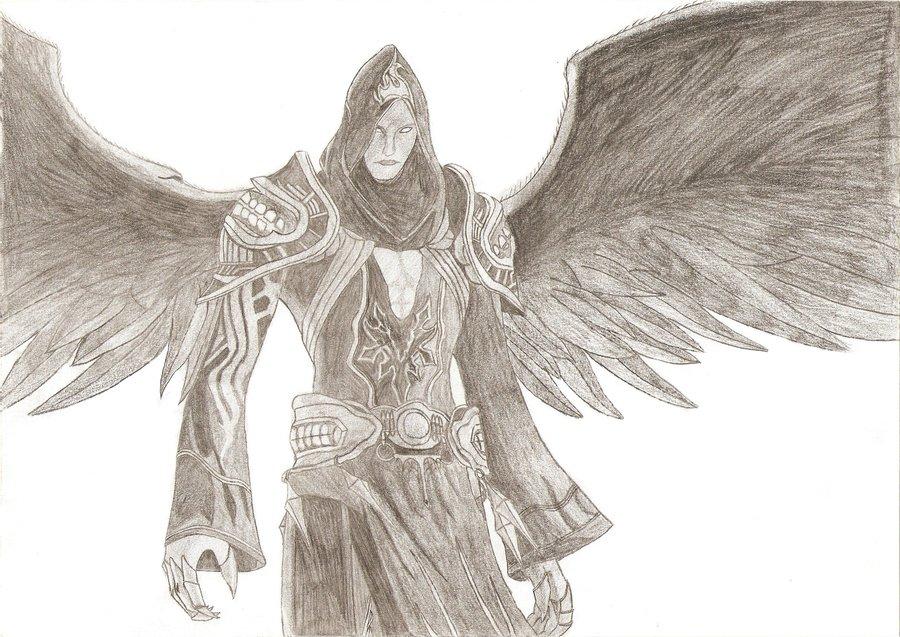 900x637 Assassins Creed Dark Angel