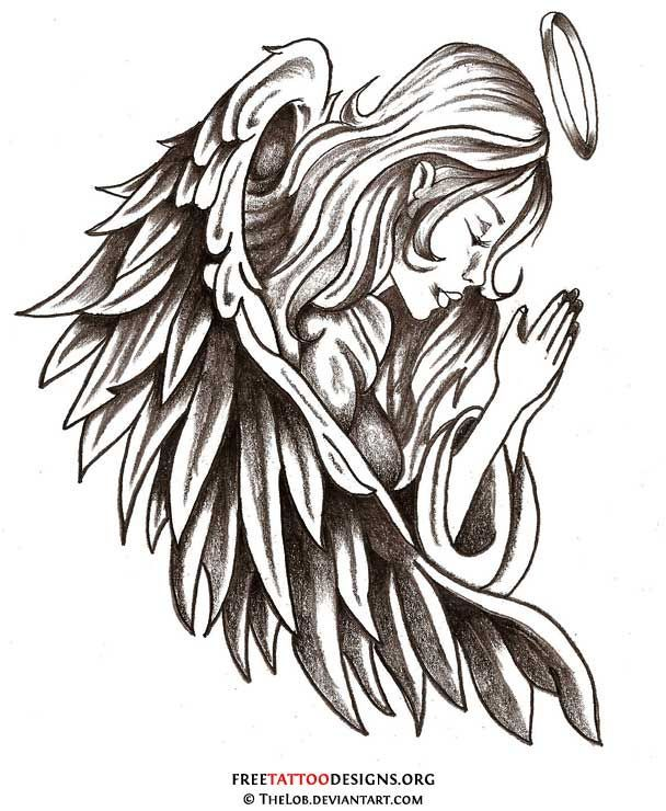 608x740 18 Best Tattoos Images On Guardian Angels, Tattoo