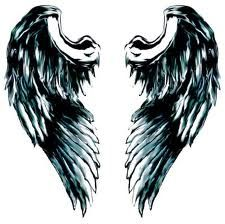 225x224 Angel Wings By Theartist14 On Drawlings And Pic