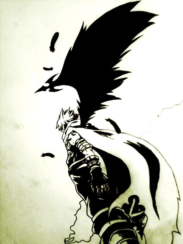 774x1032 Dark Cloud By ~anipawsup On Cloud Strife