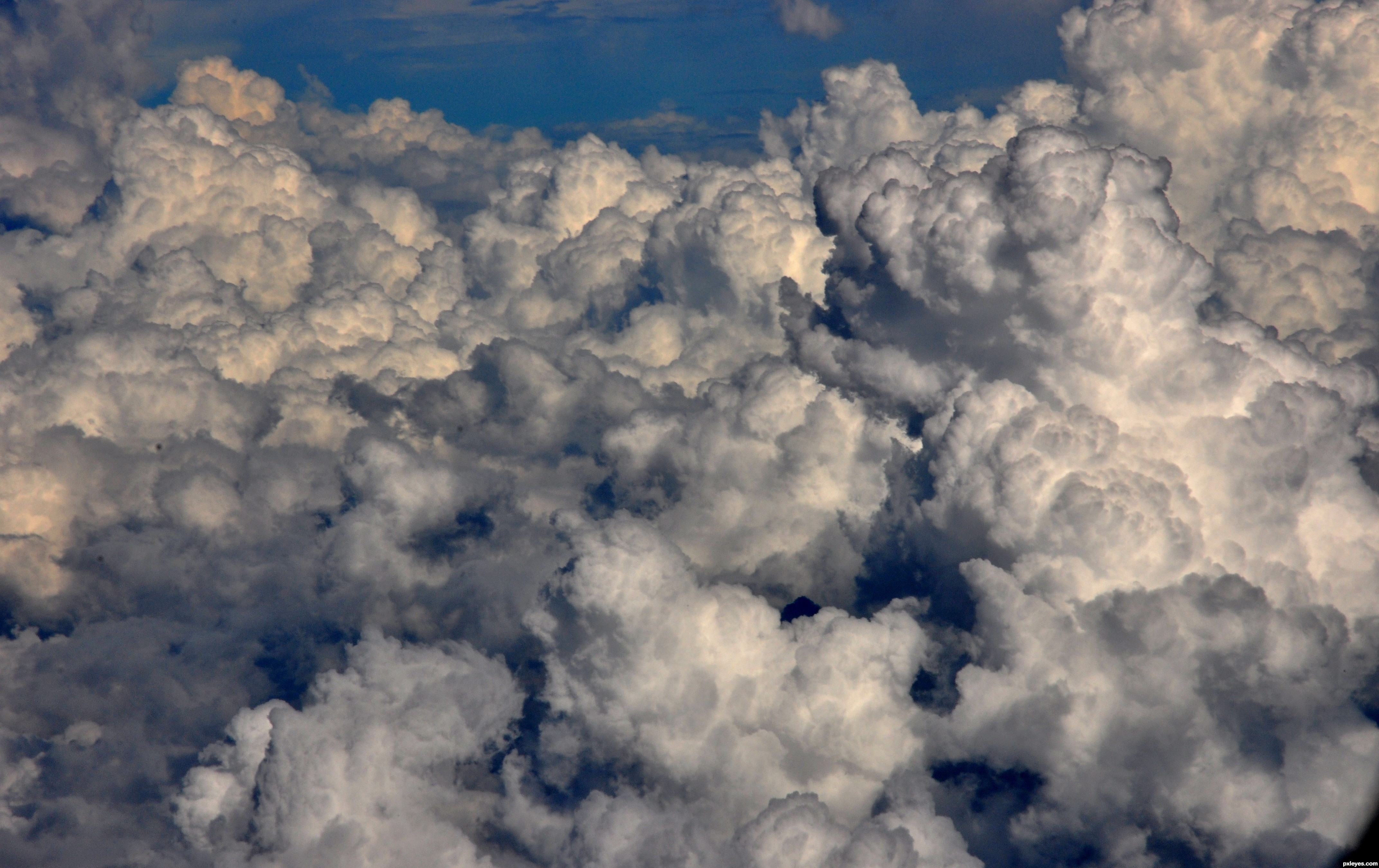 4288x2700 Above The Clouds Picture, By 2xclick For Dark Skies 2 Photography