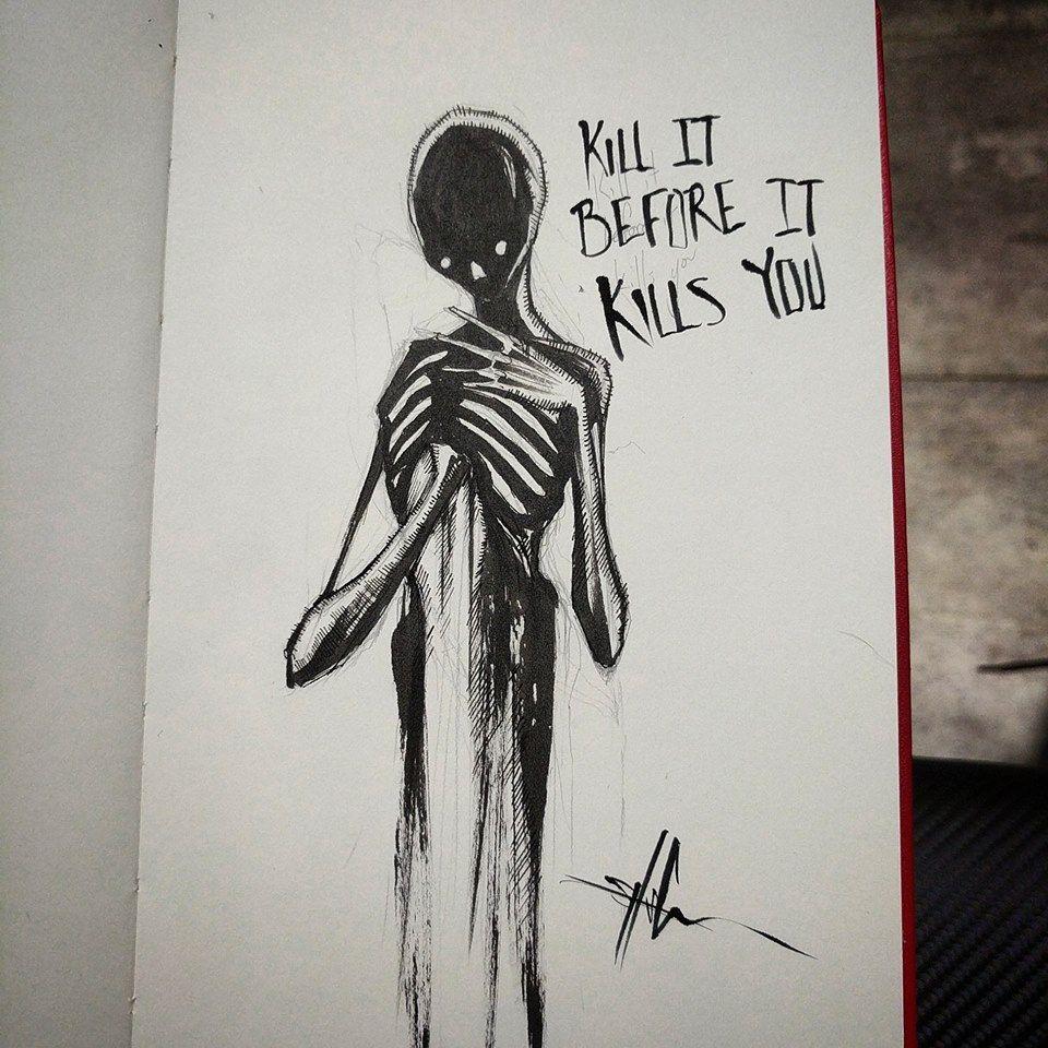 960x960 Kill It Before It Kills You