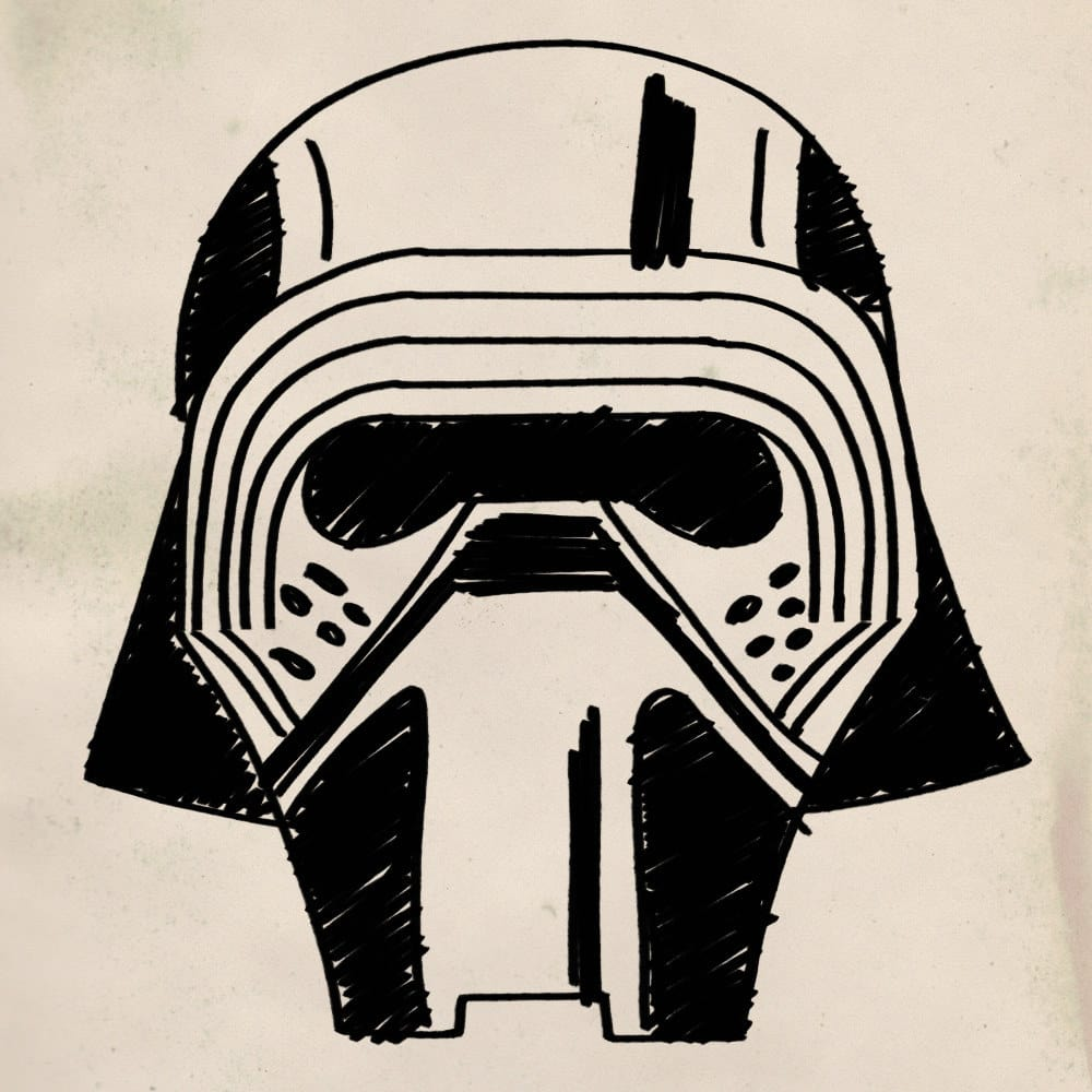 1000x1000 Styles How To Draw Darth Vader Dragoart As Well As How To Draw