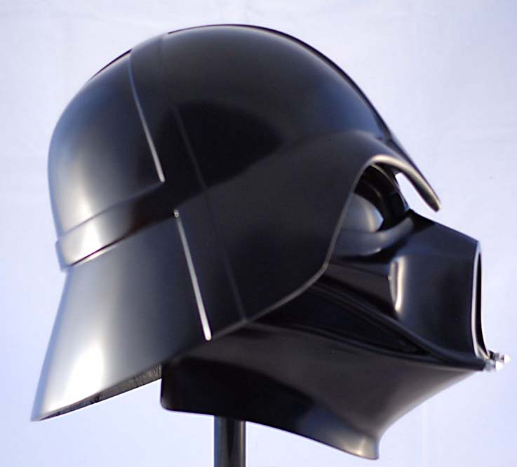737x666 Fan Made Mcquarrie Concept Darth Vader