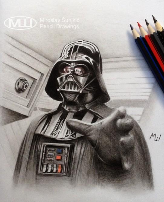 542x668 Darth Vader