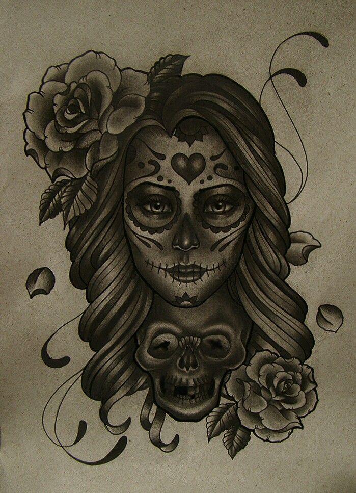 699x967 Catrina Tatto