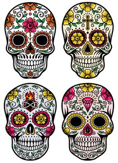 236x327 Day Of The Dead