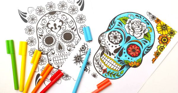 600x315 Day Of The Dead