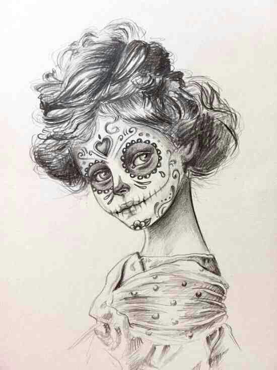 550x736 Dia De Los Muertos Dia De Los Muertos