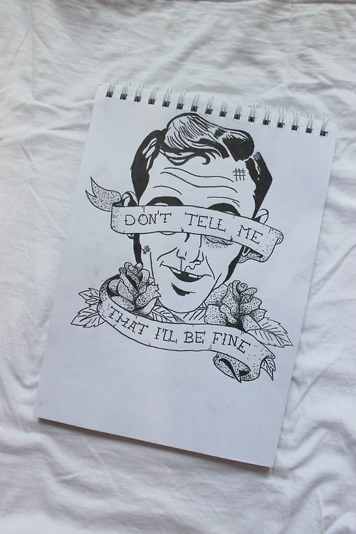 500x750 Pin By Veronica On Express Yourself Neck Deep