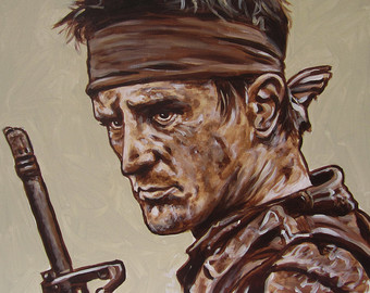 340x270 The Deer Hunter E.m Corder