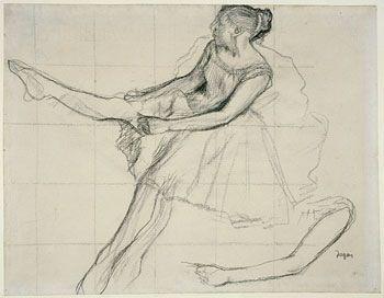 350x272 90 Best Degas Drawings Images On Degas Drawings, Edgar