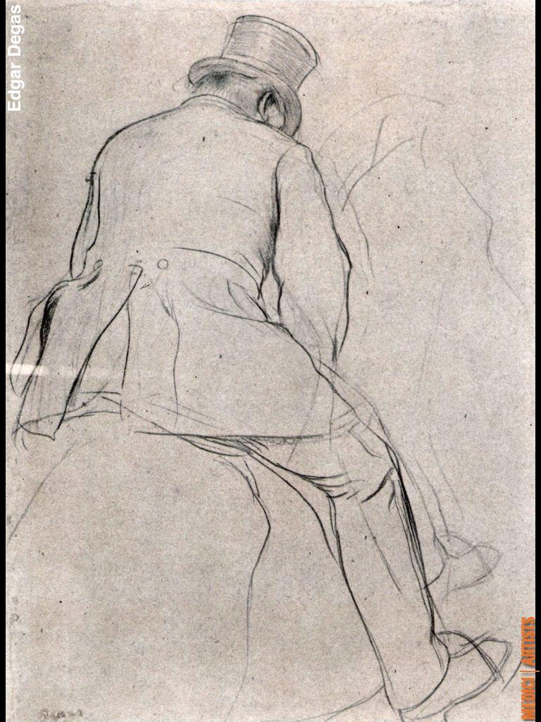 768x1024 Edgar Degas Awesome Edgar Degas
