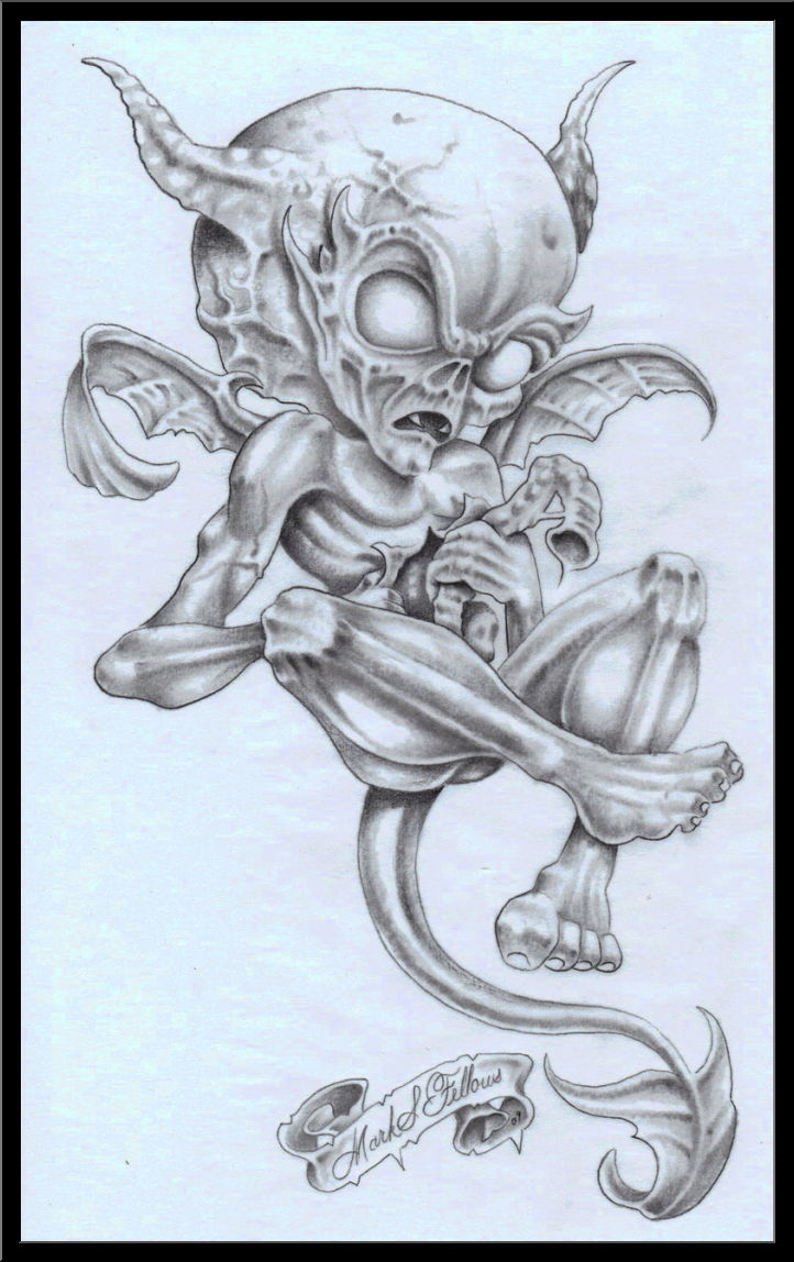 722x1148 Best Demonic Drawing Ideas That Will Make Yours More Affordable