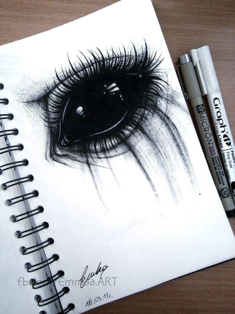 768x1024 Demon's Eye Art Amino
