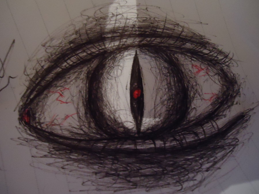 900x675 Demon Eye By ZypherionTheDragon On DeviantArt