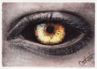 400x286 Demon Eye By Acjub