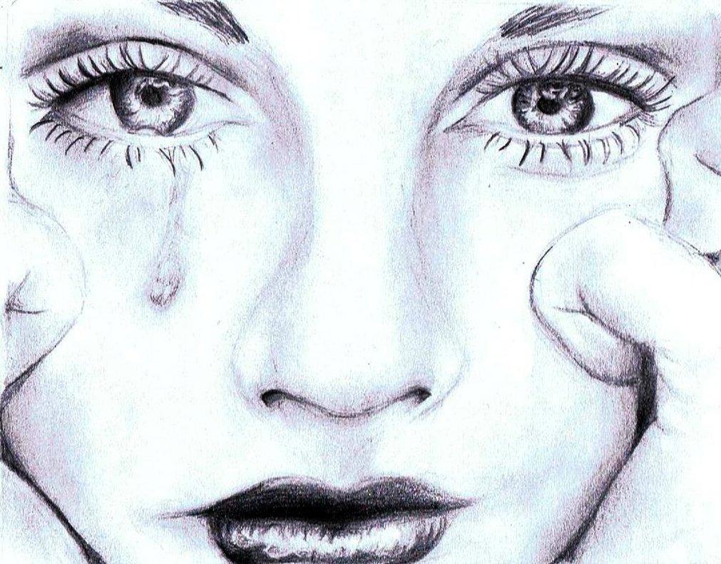 1011x791 Girl Crying