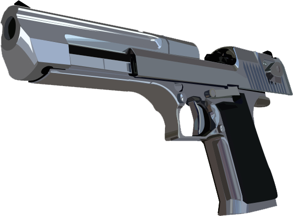 579x427 Deserteagle 3d Drawing (Psd) Official Psds