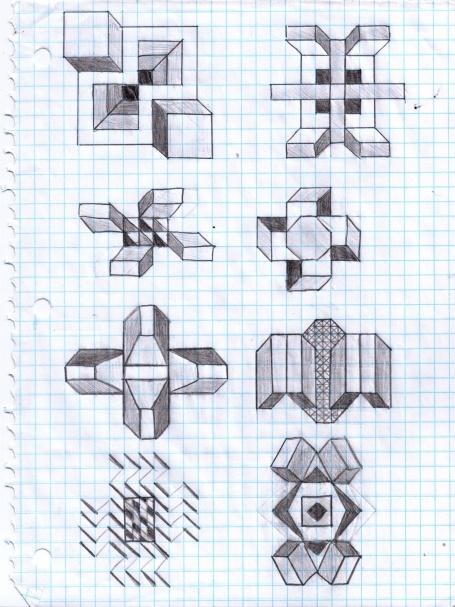 455x607 28 best graph paper art images on pinterest drawings doodles