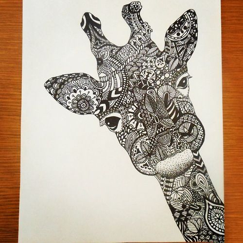500x500 Cool Drawing Designs Tumblr
