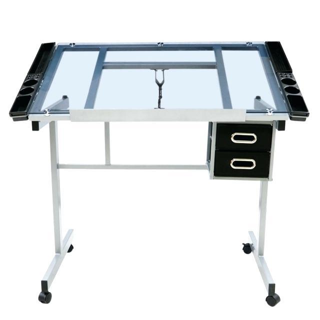 640x640 Drawing Desk Adjustable Drafting Table Drawing Desk Art Craft