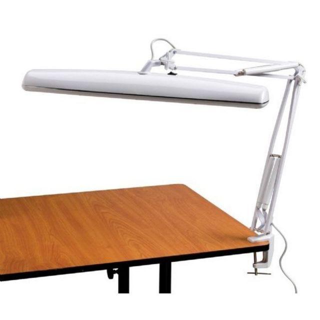 640x640 Fluorescent Desk Table Lamp Light Drafting Drawing Alvin Tri