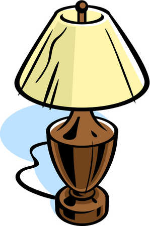 298x450 Table Lamp Drawing Images ~ Best Inspiration For Table Lamp