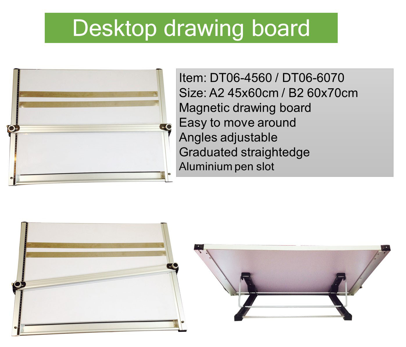 1397x1195 Drawing Board A2,desktop Drawing Board A2