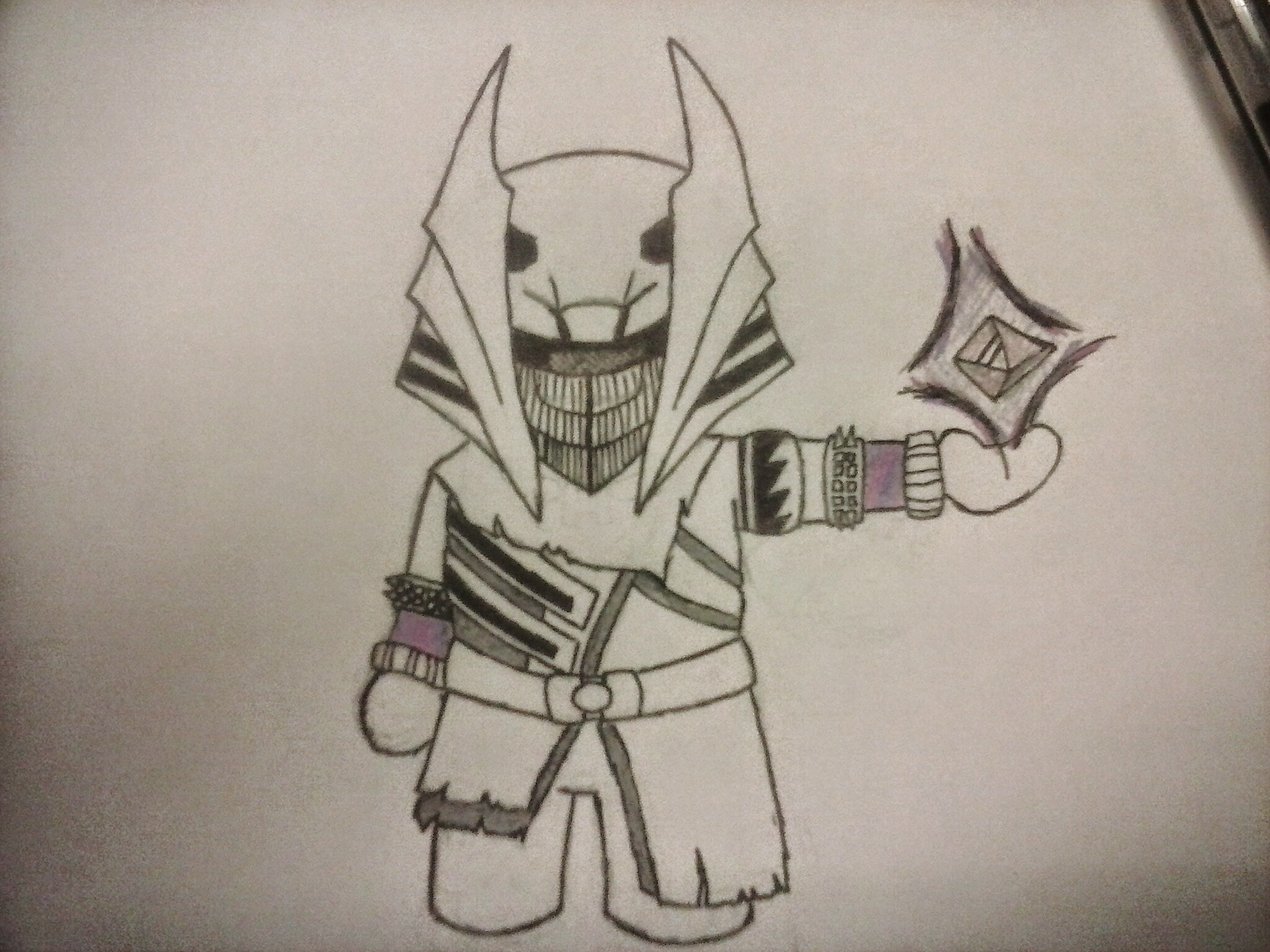 2048x1536 I Poorly Drew My Guardian Let Me Poorly Draw Yours! Destinythegame