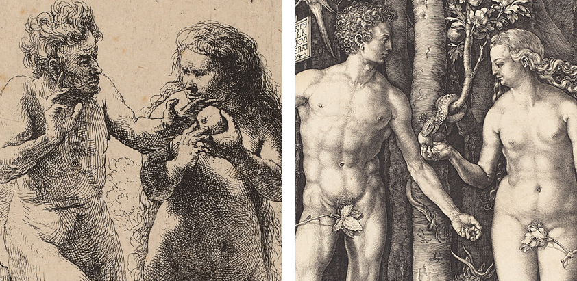 842x411 Rembrandt Van Rijn Abraham Entertaining The Angels