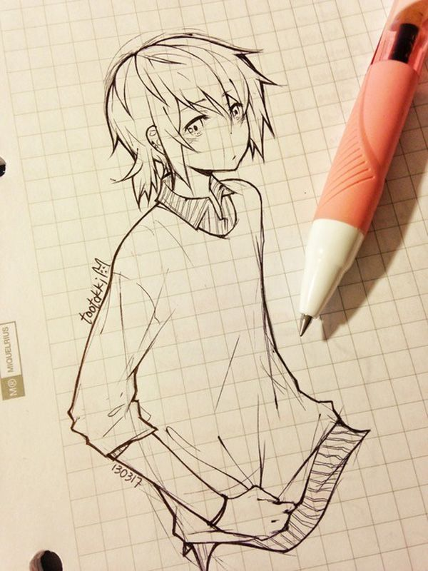 600x800 39 best ANIME I LIKE images on Pinterest Anime tattoos, Drawing
