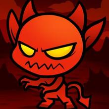 220x220 How To Draw How To Draw A Devil For Kids