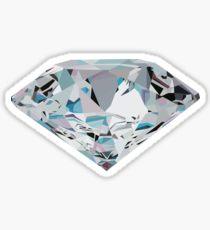 210x230 Diamond Shape Drawing Stickers Redbubble