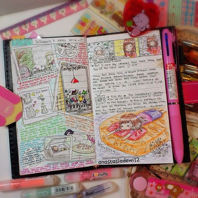 640x640 It Is Very Creative To Keep A Diary! You Can Start Just By Writing