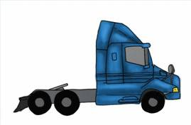 269x176 How To Draw Trucks And Vehicles Drawing Tutorials Amp Drawing